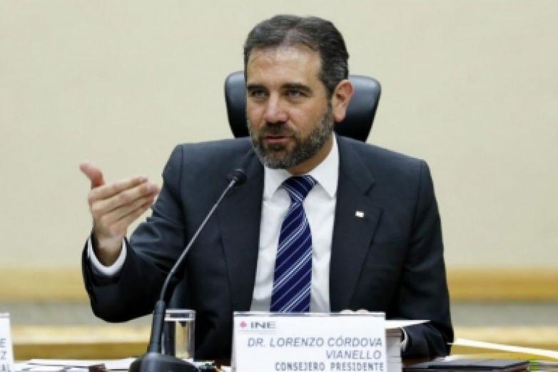 No caeremos en confrontaciones: Lorenzo Córdova