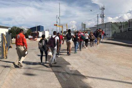 Aumentan migrantes que abandonan el 'sueño americano'