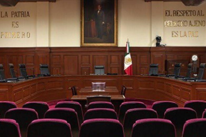 Recibe Corte petición de consulta para enjuiciar a expresidentes