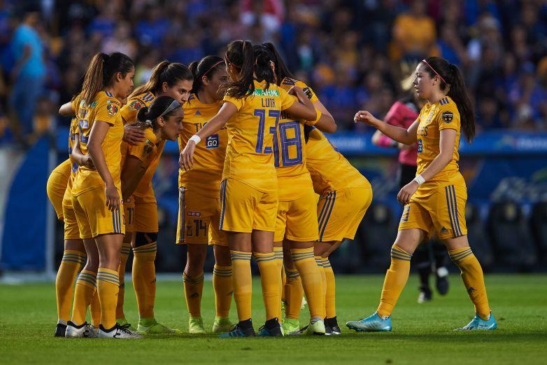 Se establece cita para final del Apertura 19 de la Liga Femenil