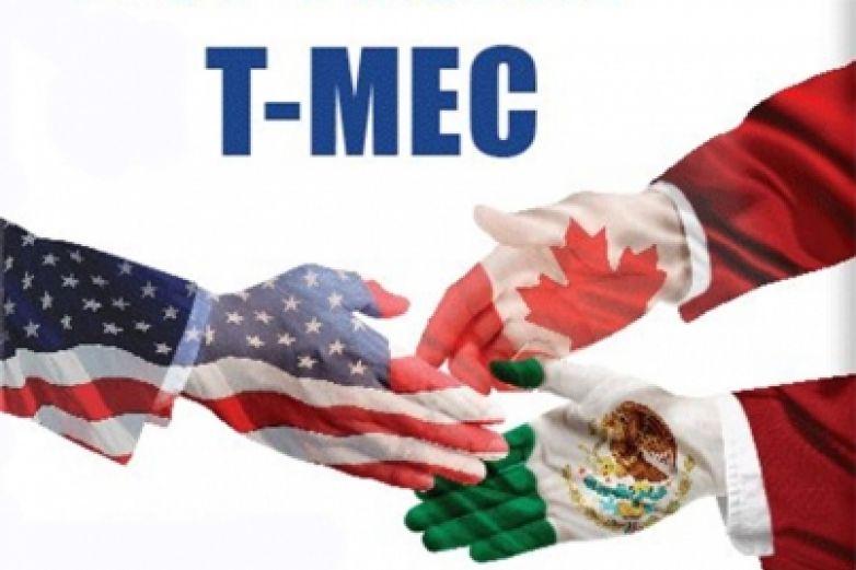 Peticiones de EU en T-MEC son inaceptables: CCE