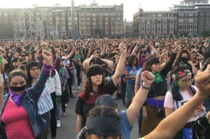Feministas juarenses tendrán espacio para ser escuchadas
