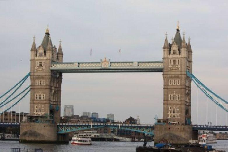 Abren convocatoria para estudiar en Inglaterra