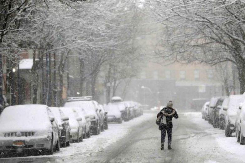 Azota mortal tormenta invernal a EU