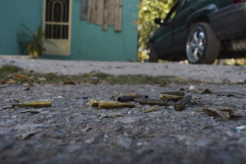 Suman 23 muertos por enfrentamiento en Coahuila