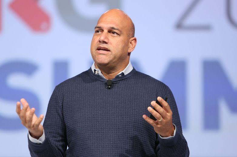 Viene Salim Ismail al Congreso Internacional de Empresarios