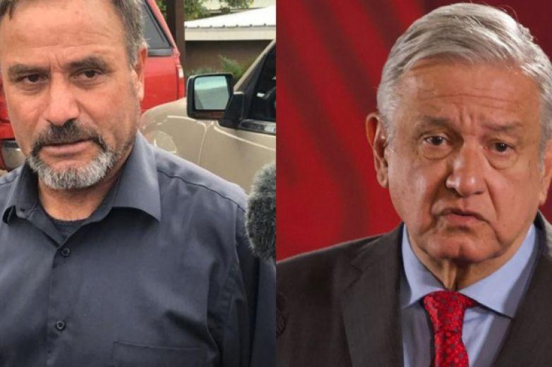 'No nos dieron atole con el dedo', satisface a LeBarón investigación