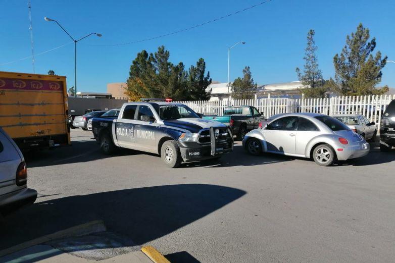 Sorprende y molesta a familiares traslado de reos de Juárez a Chihuahua