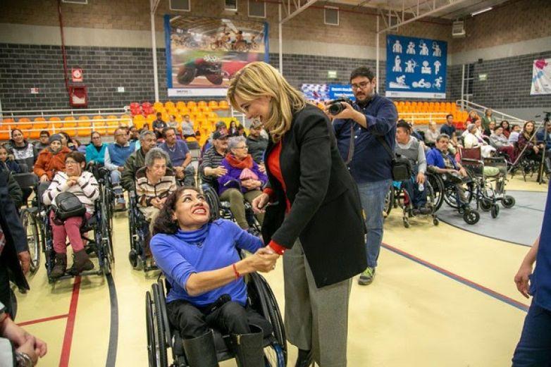 Trabaja Municipio por inclusión de personas con discapacidad