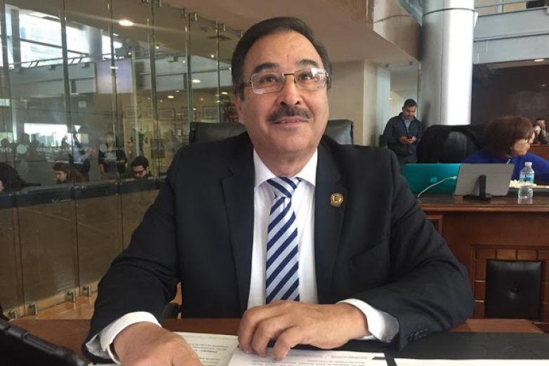 Respalda Jesús Villarreal protesta de productores por falta de agua