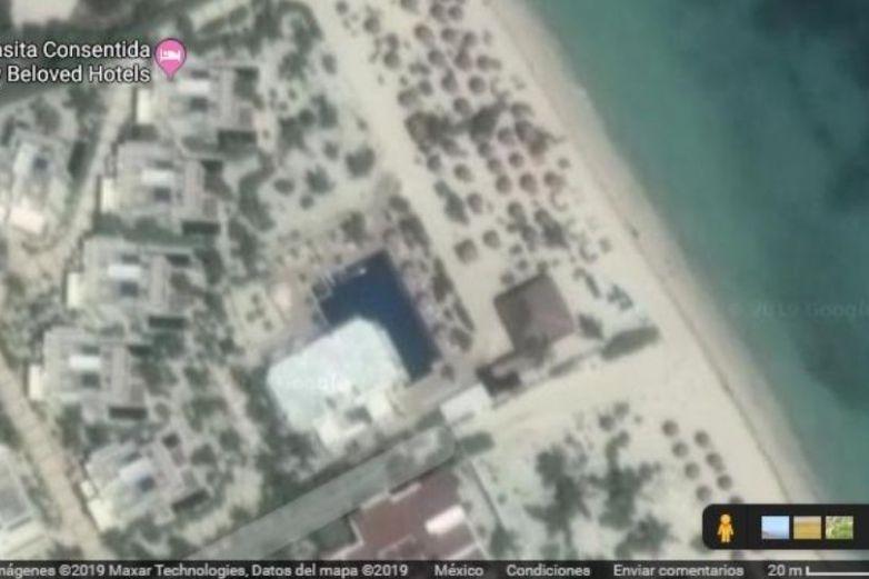Google Maps capta a jóvenes en vergonzosa escena