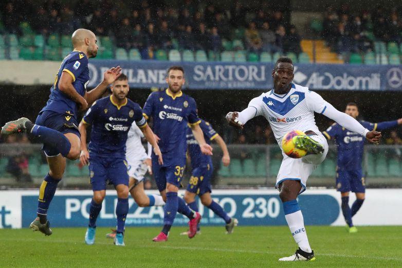 Liga italiana reitera lucha contra el racismo