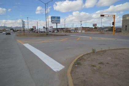 Activan semáforo de retorno en Ejército y Torres