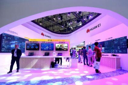Pide Huawei a Corte de EUA revocar orden sobre subsidios