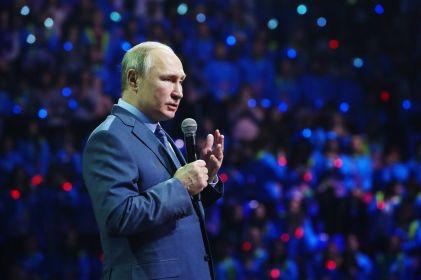 Ofrece Putin prorrogar ya el pacto nuclear con EU