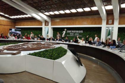 Avala Cabildo cambio de Tránsito a Seguridad Vial