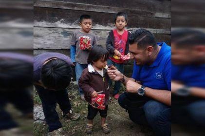 Voluntarios, 'héroes' sin capa de Juárez