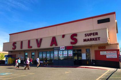 Cierra Silva's Supermarket en El Paso