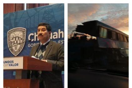 Garantiza Corral atención integral a víctimas de camionazo enDelicias