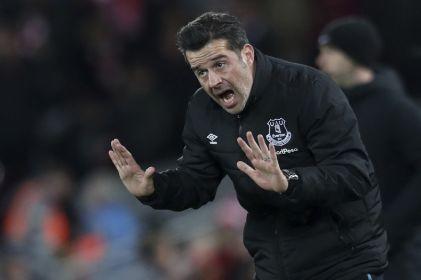 Everton cesa al técnico Marco Silva