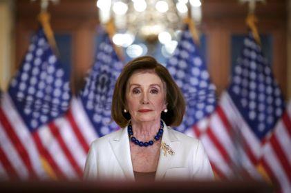 Cargos de juicio político se redactarán pronto: demócratas