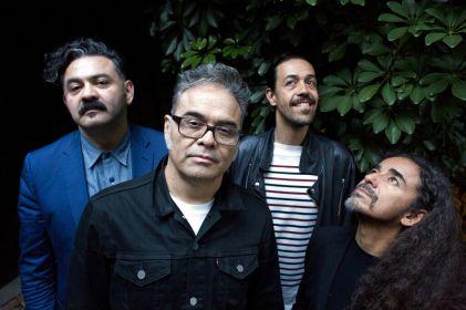 Bajista Café Tacvba: Concierto en Foro Sol será la locura