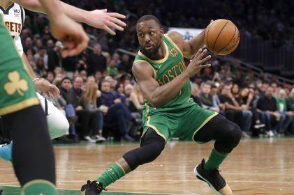 Celtics ganan 108-95 a Nuggets y tienen foja de 9-0 en casa