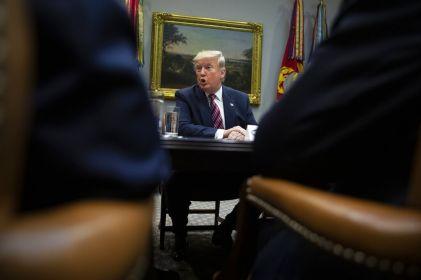 Publicarán informe sobre relación Trump-Rusia