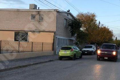 Llegan víctimas de 'camionazo' a Juárez
