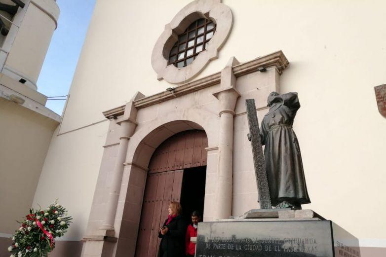 Cumple Ciudad Juárez 360 años