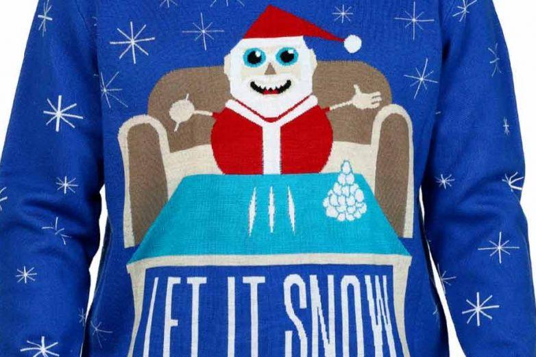 Colombia demandará a Walmart por suéter que vincula al país con cocaína