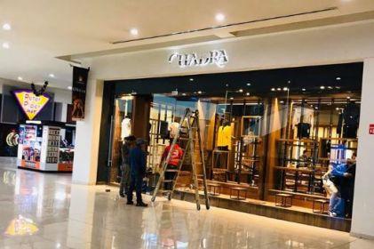 Llega a Juárez la exclusiva tienda CUADRA