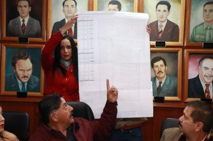 Presentan proyecto ejecutivo de fraccionamiento Bicentenario