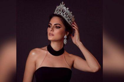 Tras derrota en Miss Universo, Sofía Aragón será conductora en TV Azteca