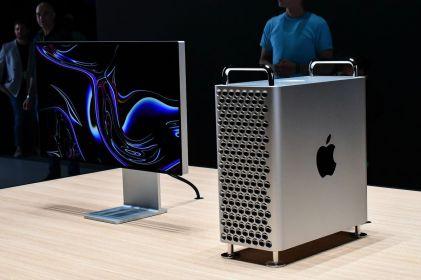 Apple comienza la venta del nuevo Mac Pro y el Pro Display XDR