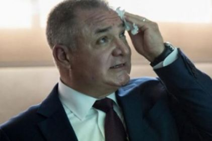 Juez que condenó a 'El Chapo' juzgará a García Luna