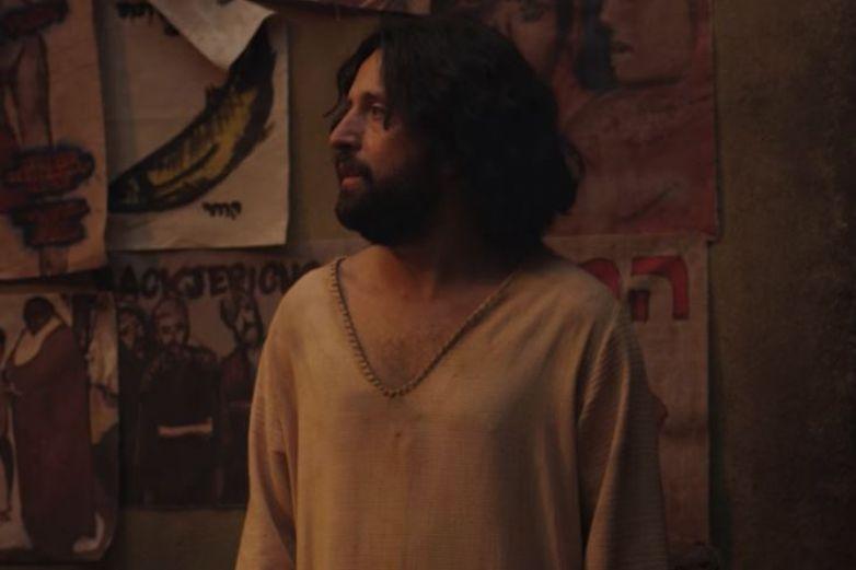 Netfix estrena película en la que Cristo es gay