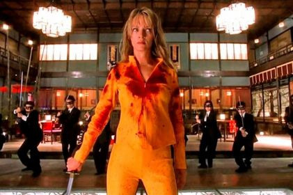 'Kill Bill 3' regresaría a la pantalla grande con Quentin Tarantino