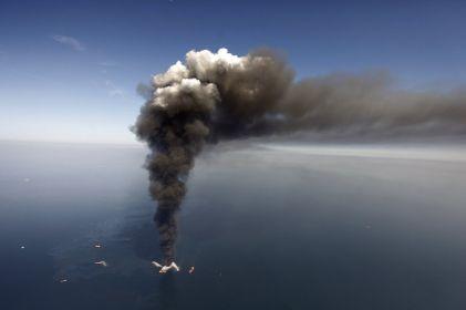 Aprueban recursos de restauración tras derrame de BP