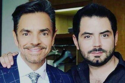 'No tiene nada de malo': Derbez confirmaría que José Eduardo es bisexual