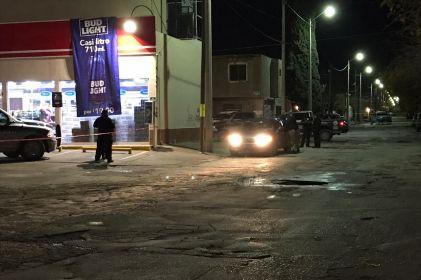 Abandonan auto en la colonia Zacatecas; estaba en marcha