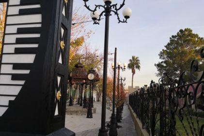 Inauguraran hoy Paseo Juan Gabriel