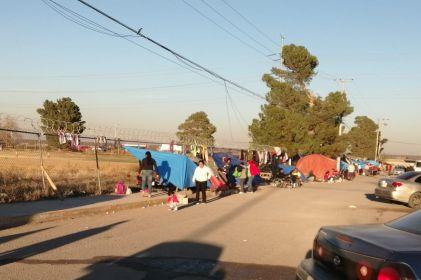 En Michoacán es 'obligatorio' integrarse al narco, cuenta migrante