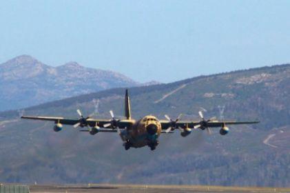 Acotan zona de búsqueda tras accidente aéreo en Chile