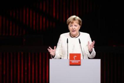 Merkel es la mujer más poderosa del mundo por noveno año