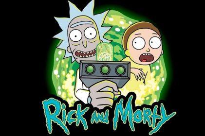 Nueva temporada de 'Rick y Morty' llegará a Netflix este diciembre