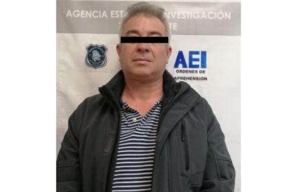 Arrestan a presunto ladrón de hotel