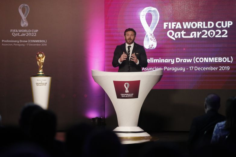 Acusan de sobornos en votación de Mundial 2022