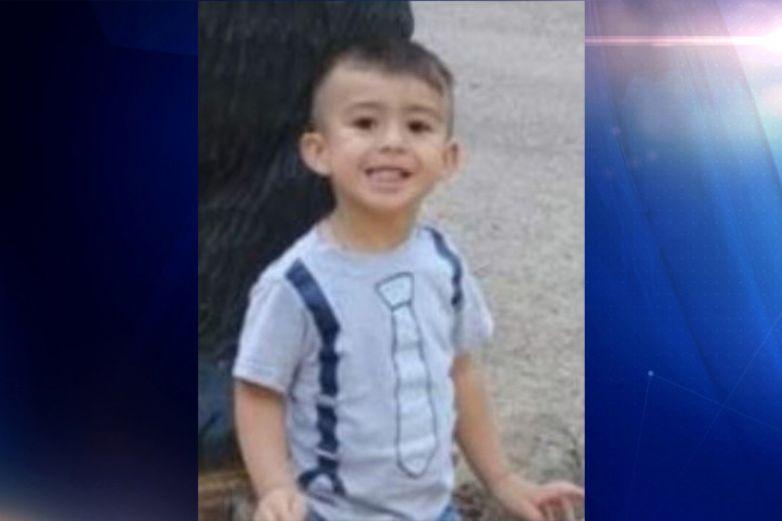 Desaparece niño de 3 años en NM; lanzan Alerta Amber