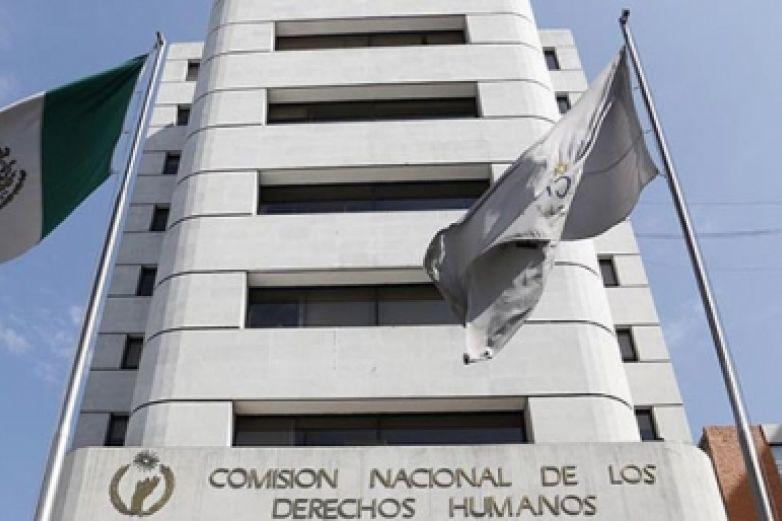 Pone en duda CNDH investigación de Oficina Especial para caso Iguala